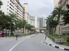 Kampong Arang Road thumbnail photo